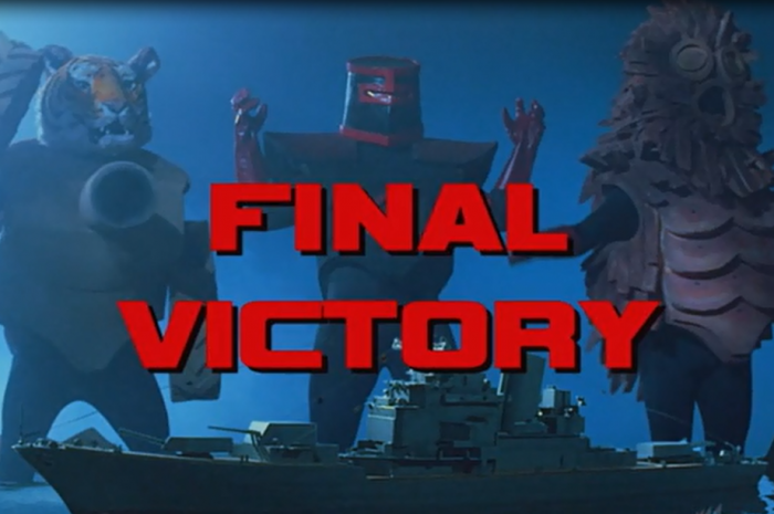 "Danger 5 ""Final Victory"" Review 