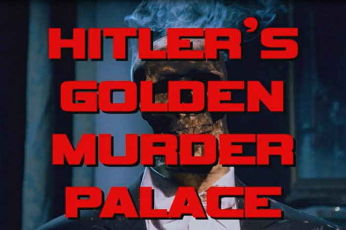 "Danger 5 ""Hitler's Golden Murder Palace"" Review 