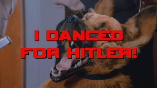 "Danger 5 ""I Danced for Hitler!"" Review 