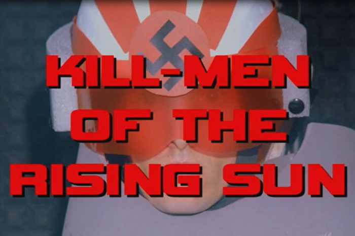 "Danger 5 ""Kill-Men of the Rising Sun"" Review 