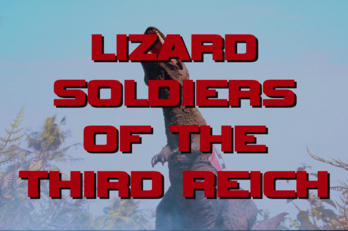 "Danger 5 ""Lizard Soldiers of the Third Reich"" Review 