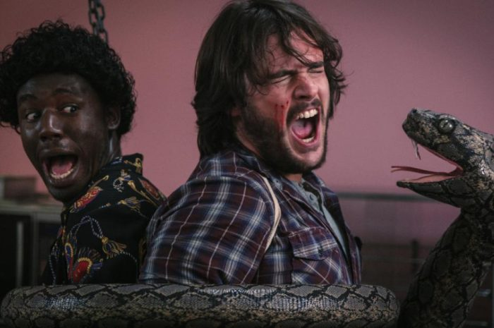 """Danger 5 """"Merry Christmas Colonel"""" Review 