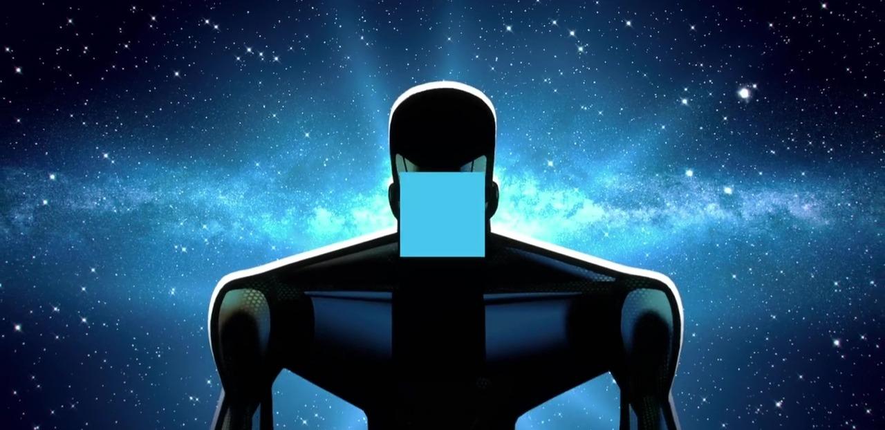 "Love, Death & Robots ""Zima Blue"" Review | Off the Beaten Path"