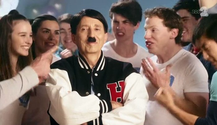"Danger 5 ""Johnny Hitler"" Review   Off the Beaten Path"