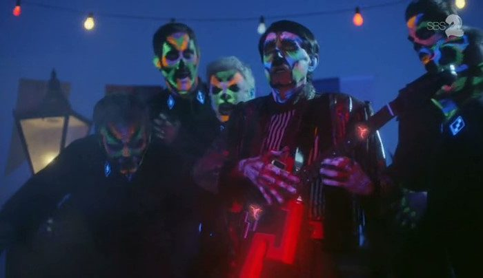 "Danger 5 ""Super Dead"" Review 