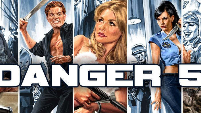 "Off the Beaten Path | Final Thoughts and Impressions of ""Danger 5"""