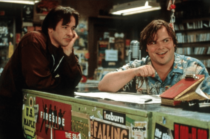Tour Every Chicago Film Location from High Fidelity (2000) in a Day