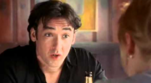 Rob Proposes to Laura in High Fidelity