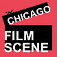 Chicago Film Scene Logo