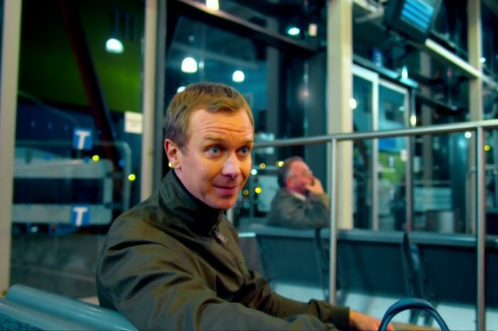 "Utopia ""Episode 2.6"" Review 