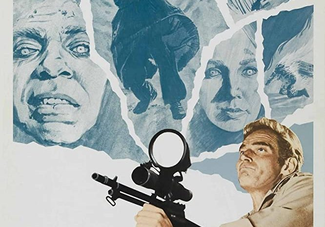 Top 12 Pandemic-Themed Movies to Watch on Quarantine