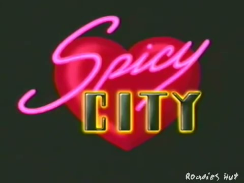 Off the Beaten Path | Spicy City