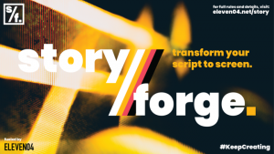 story-forge