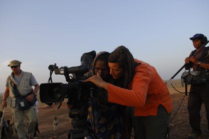 The Comfort of Documentary Film during Quarantine