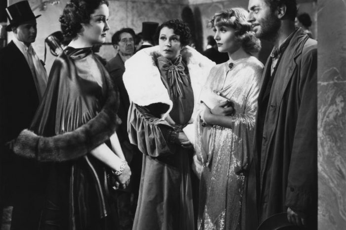 """It'll all be over in a minute"": What I Learned from Gregory La Cava's 'My Man Godfrey' (1936)"