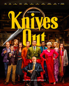 My Thoughts: Knives Out
