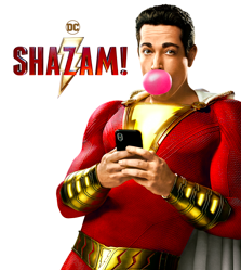 My Thoughts: Shazam!