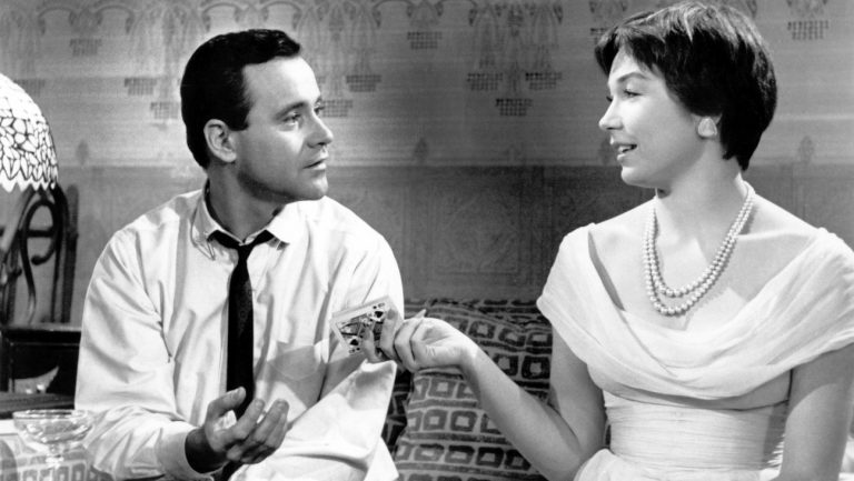 Otherwise-wise: What I learned from Billy Wilder's 'The Apartment' (1960)