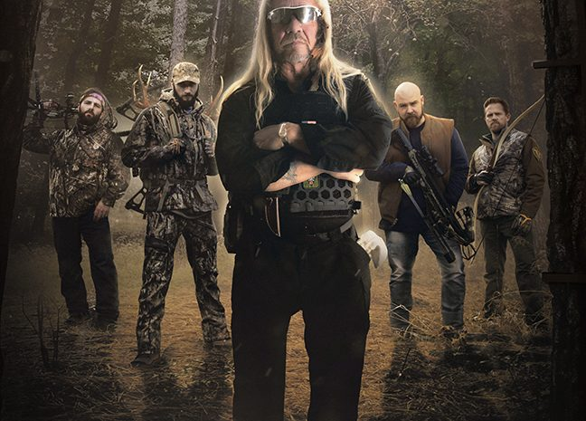 "Justin Jackola Reaches Deal with Cinedigm to Distribute ""Hunter's Creed"" Starring Dog the Bounty Hunter"