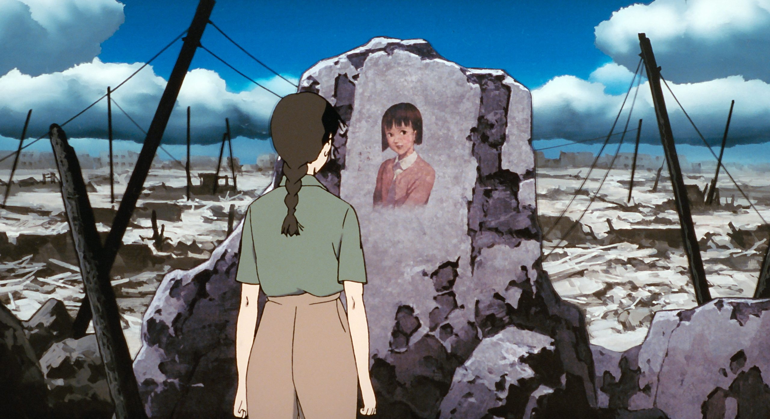 Chasing Him: What I learned from Satoshi Kon's 'Millennium Actress' (2001)