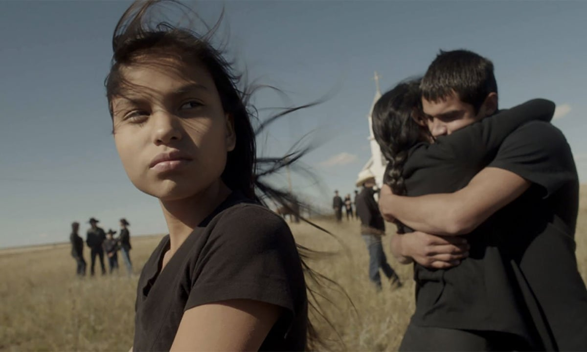 """""""Because truth is the only thing we can afford"""": What I learned from Chloé Zhao's 'Songs My Brothers Taught Me' (2015)"""