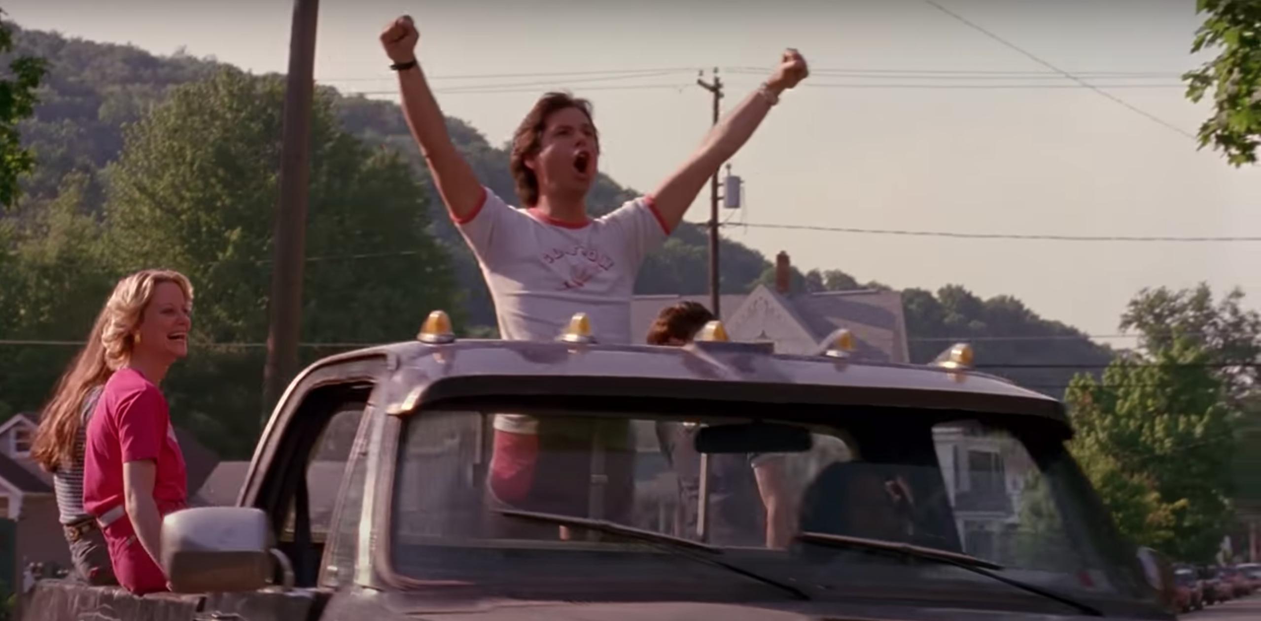 Wet Hot American Summer: Dumb, Fun, Smart, and Dumb