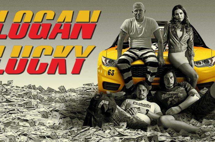 My Thoughts: Logan Lucky