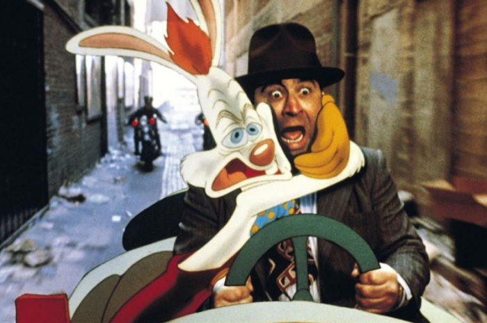 Who Framed Roger Rabbit? and The Psychology of Rewatching – Part 2