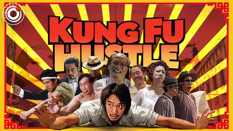 My Thoughts: Kung Fu Hustle