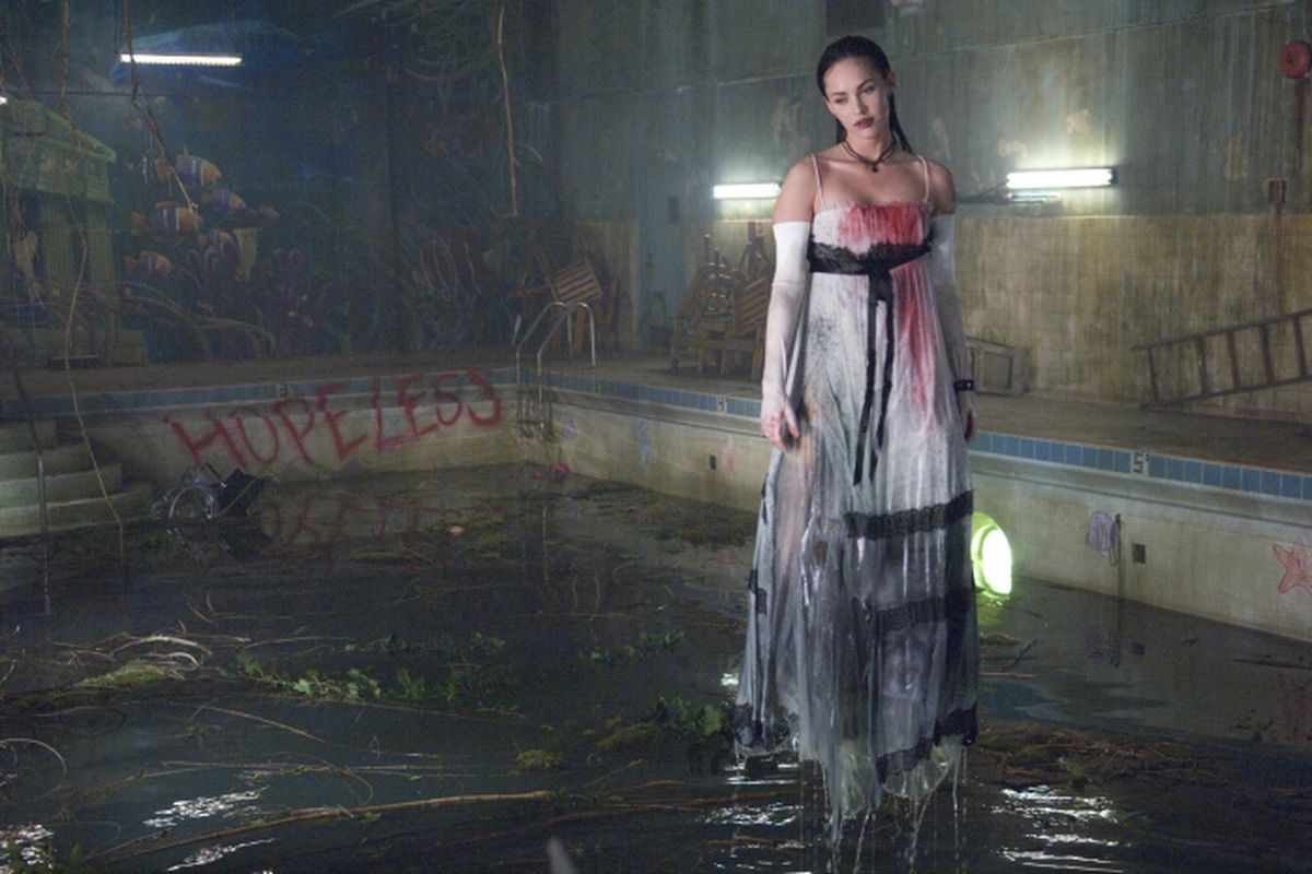 Music Box of Horrors | Jennifer's Body