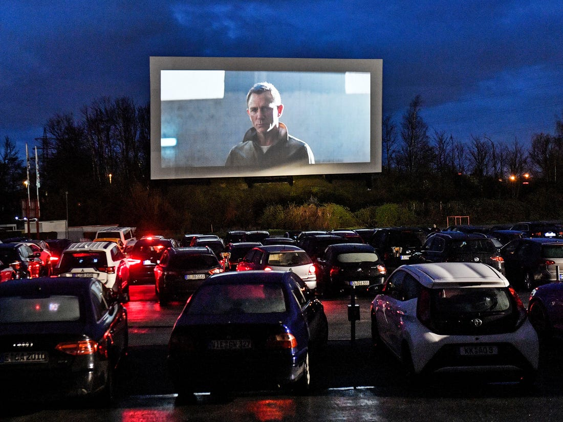 Are Drive-Ins a Viable Replacement for Movie Theaters?
