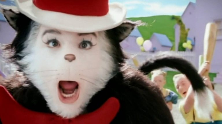 In Defense Of: The Cat in the Hat