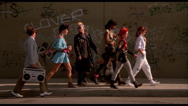 "Music Box of Horrors | ""The Return of the Living Dead"" (1985)"