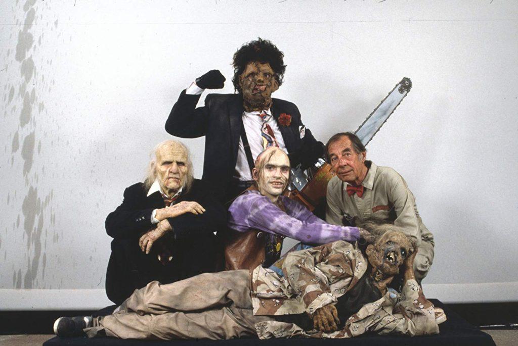 "Music Box of Horrors | Sequel Sundays - ""The Texas Chainsaw Massacre 2"""