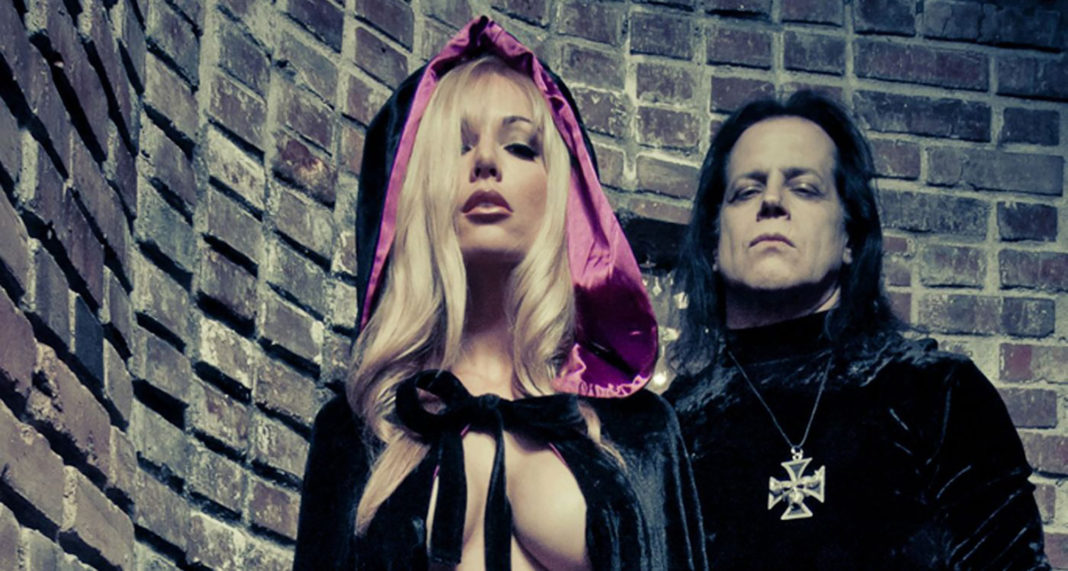 """Verotika"" and the failure of Glenn Danzig"