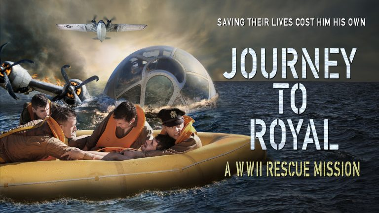 Journey to Royal - A WWII Rescue Mission Review