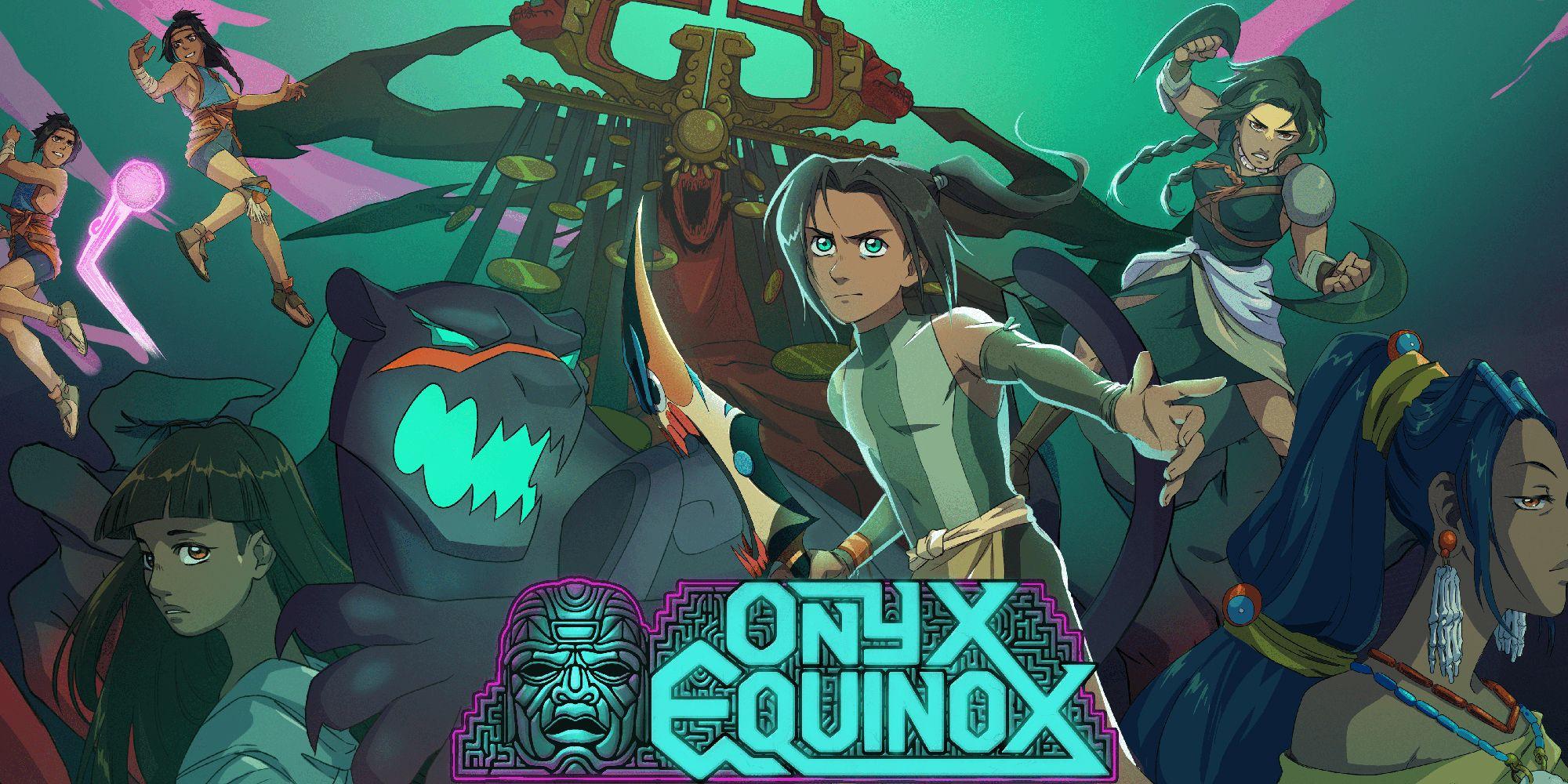 Watercooler Reviews | Onyx Equinox S1