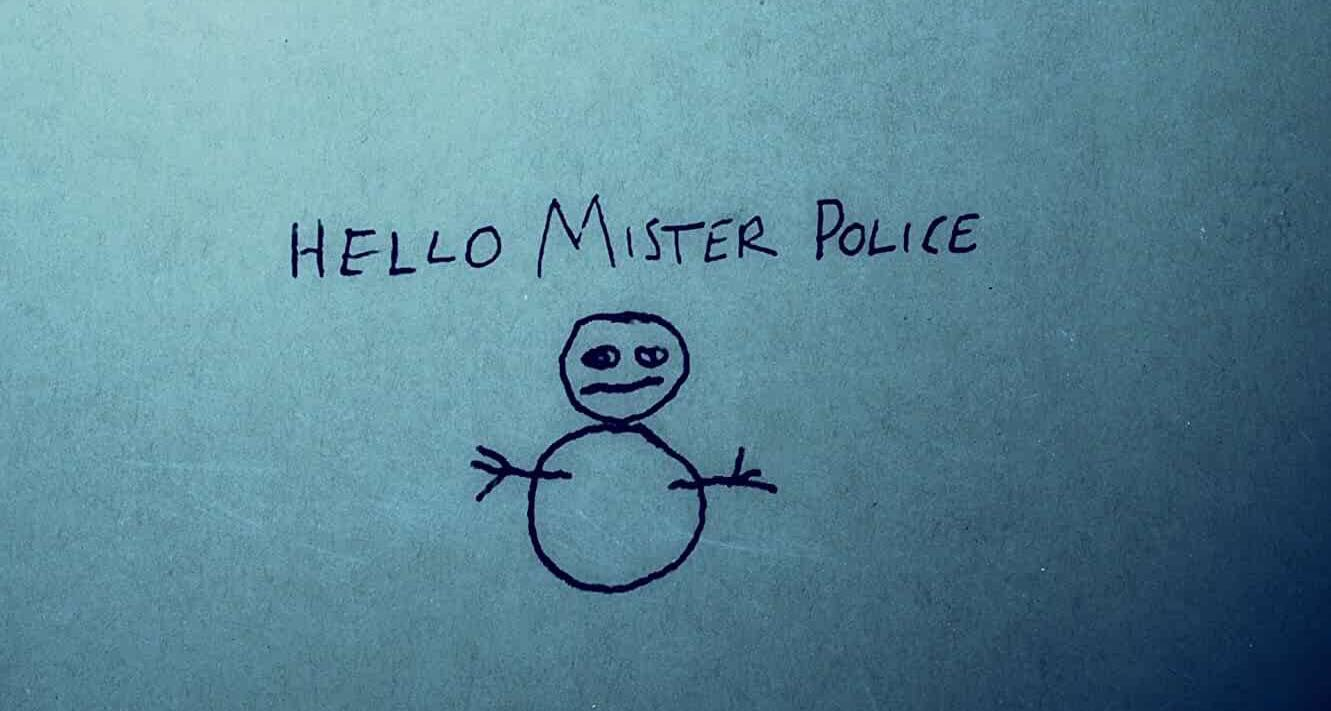 Hello Mister Police: Trying to Understand The Snowman