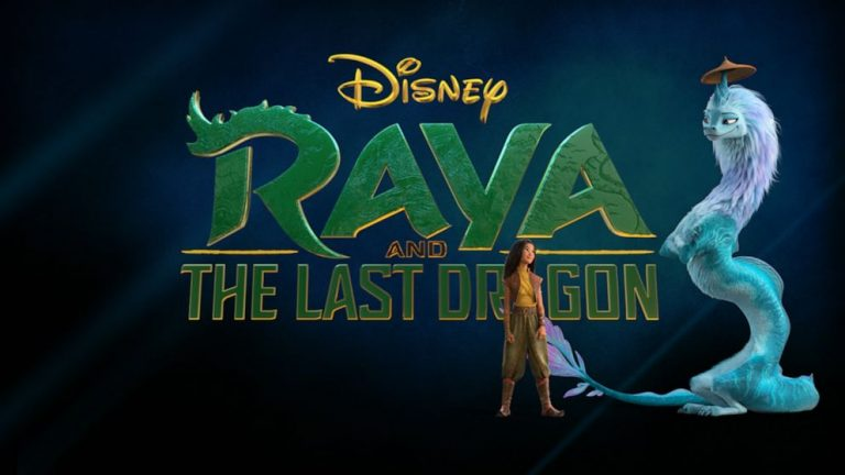 "Watercooler Reviews | Disney's Latest: ""Raya and the Last Dragon"""