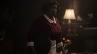 """Lovecraft Country 