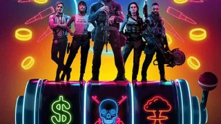 Watercooler Reviews   Army of the Dead