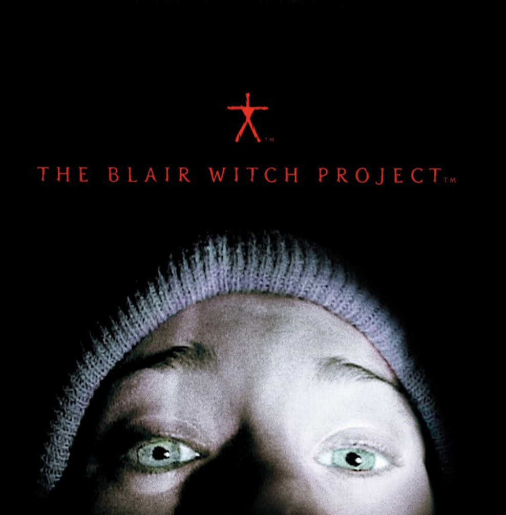 """B Roll: The Significance of """"The Blair Witch Project"""""""