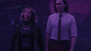 "Watercooler Reviews | ""Loki"" Round Table: Episode 3, ""Lamentis"""
